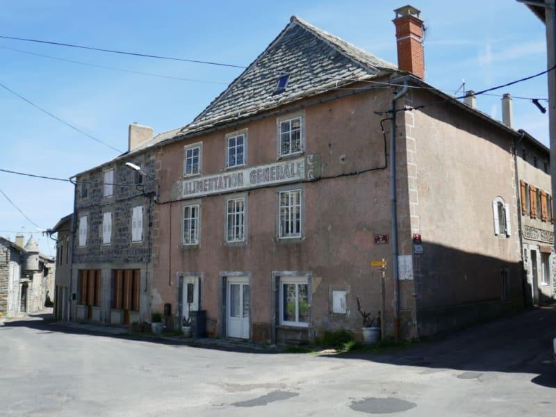 Vente maison / villa Fay sur lignon 122000€ - Photo 1