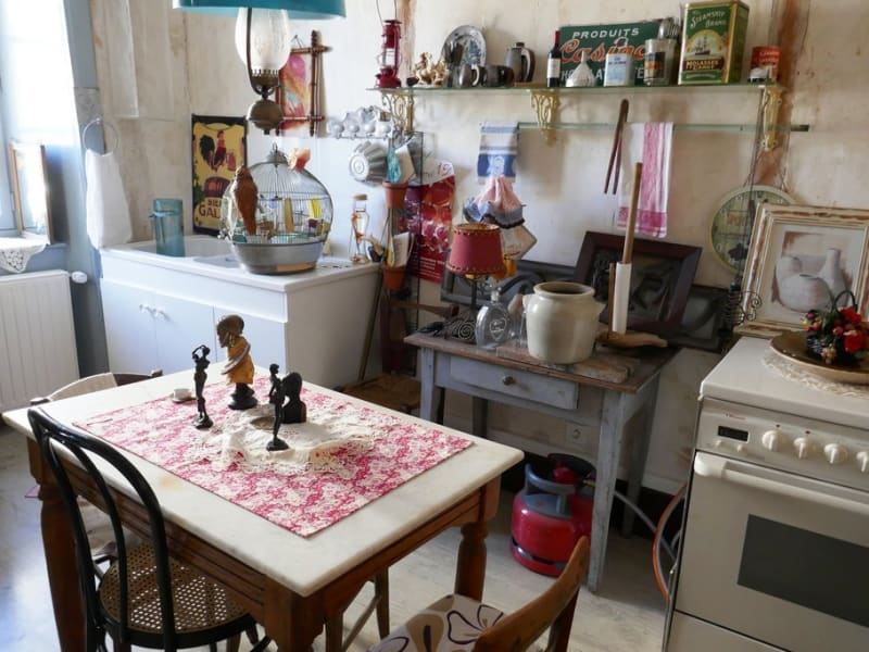 Vente maison / villa Fay sur lignon 122000€ - Photo 6
