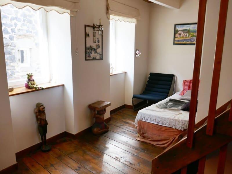 Vente maison / villa Fay sur lignon 122000€ - Photo 4