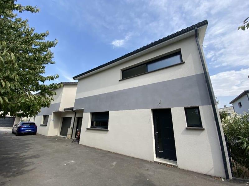 Sale house / villa Toulouse 279500€ - Picture 2