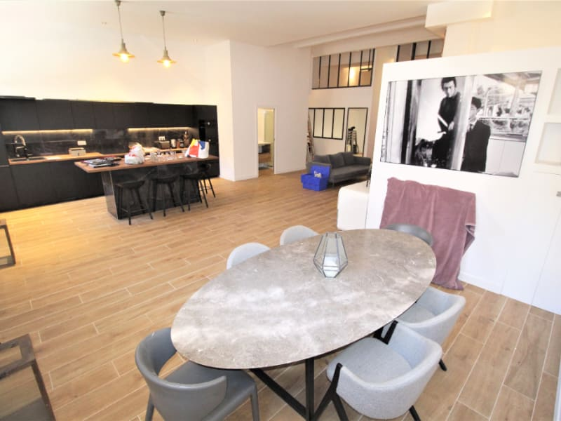 Vente appartement Nice 550000€ - Photo 2