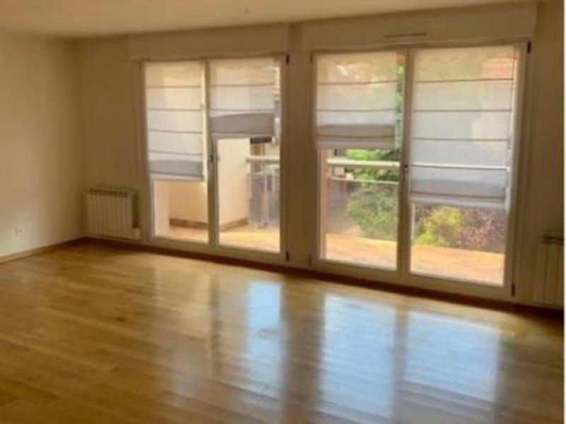 Strasbourg - 3 pièce(s) - 87 m2 - 2ème étage