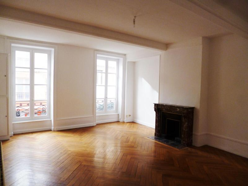 Location appartement Tarare 495€ CC - Photo 1