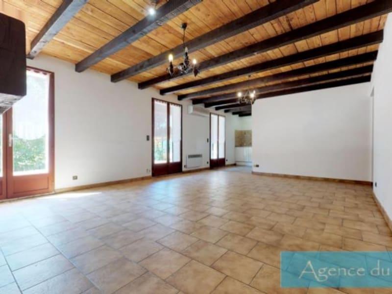 Vente maison / villa Fuveau 375000€ - Photo 3