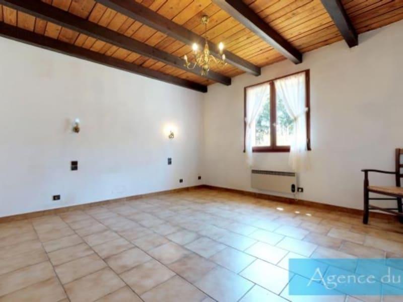 Vente maison / villa Fuveau 375000€ - Photo 7