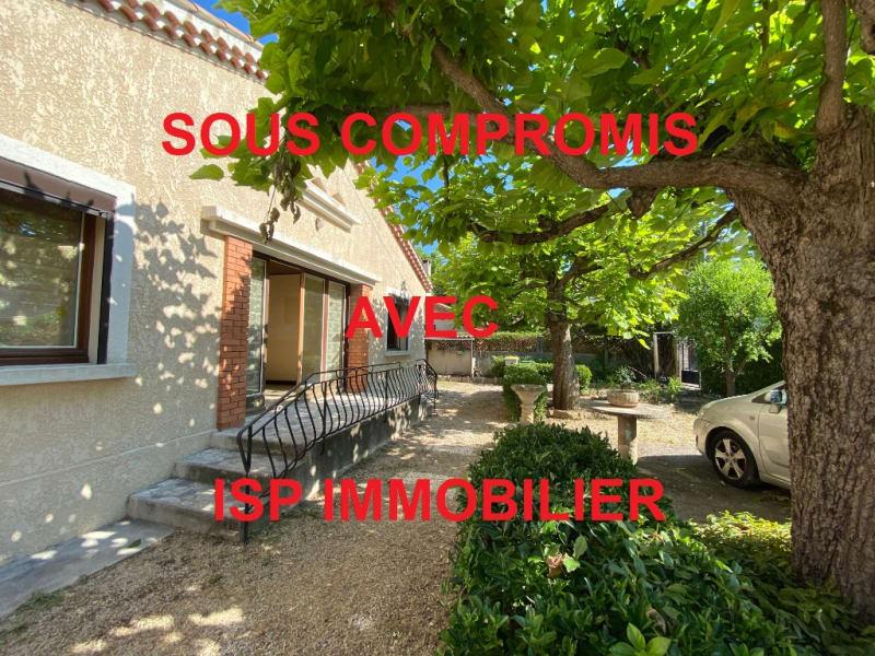 Vente maison / villa Aix en provence 367500€ - Photo 1