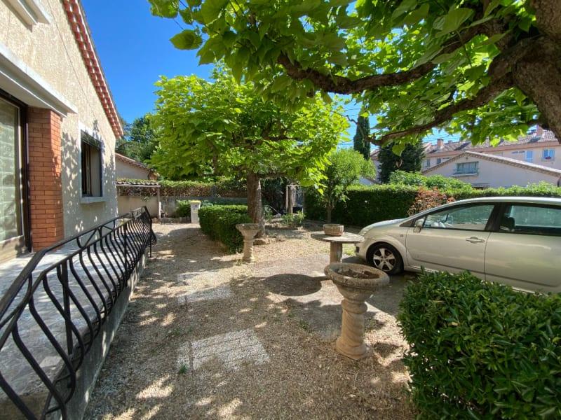 Vente maison / villa Aix en provence 367500€ - Photo 2