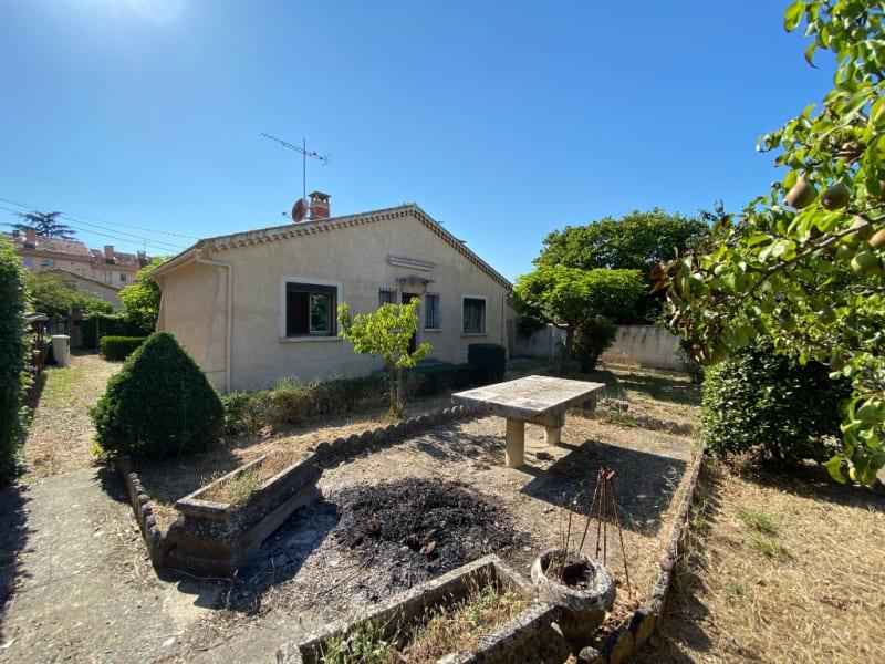 Vente maison / villa Aix en provence 367500€ - Photo 3