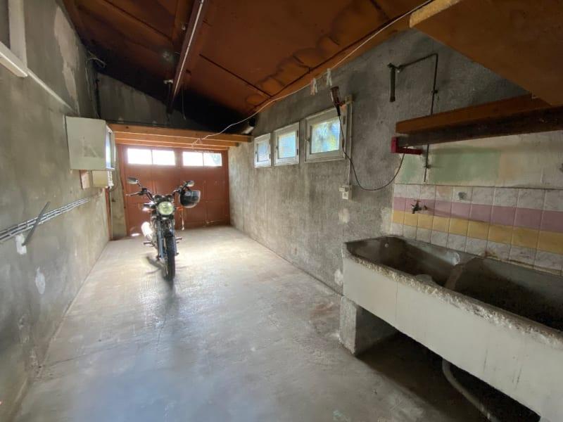 Vente maison / villa Aix en provence 367500€ - Photo 11