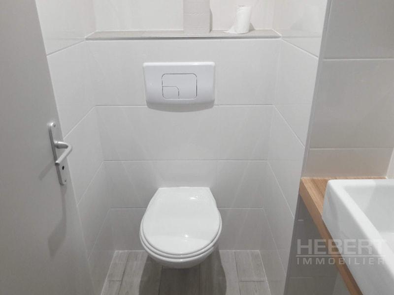 Affitto appartamento Sallanches 720€ CC - Fotografia 7