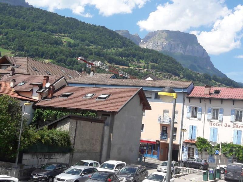 Affitto appartamento Sallanches 720€ CC - Fotografia 8