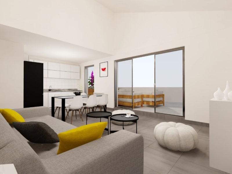Sale apartment Bonneville 172000€ - Picture 2