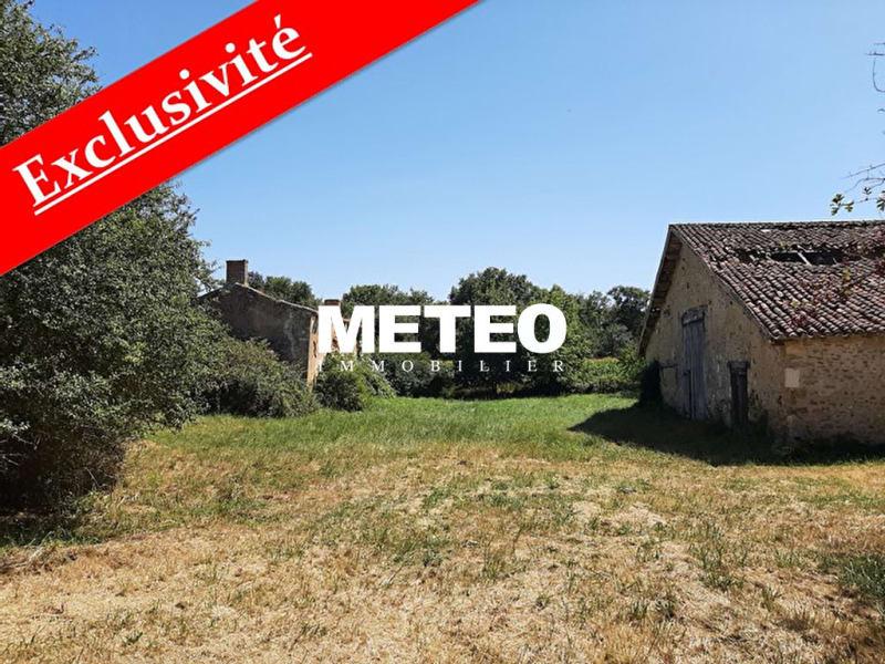 Verkauf haus Moutiers sur le lay 106900€ - Fotografie 1