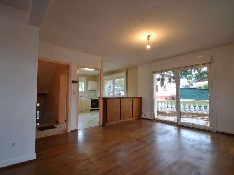 Vente maison / villa Raon l etape 148000€ - Photo 2