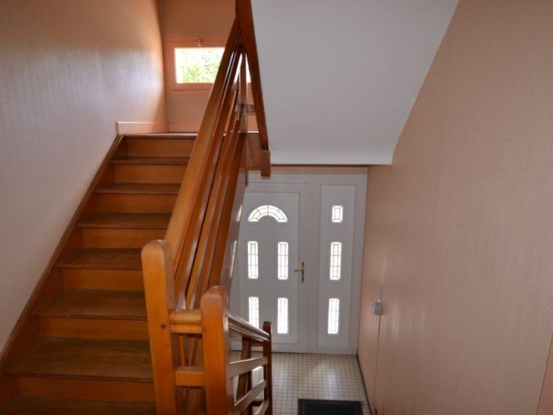 Vente maison / villa Raon l etape 148000€ - Photo 3