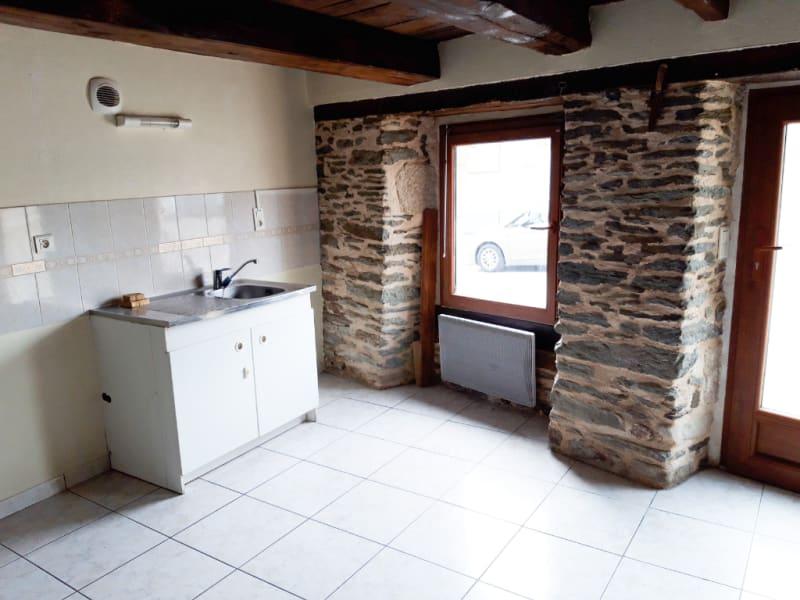 Vente maison / villa Josselin 69000€ - Photo 2