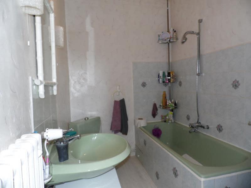 Vente maison / villa Neuvy sautour 107000€ - Photo 7