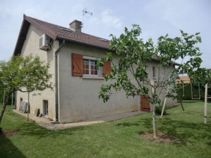 Vente maison / villa Chatenoy le royal 220 000€ - Photo 10