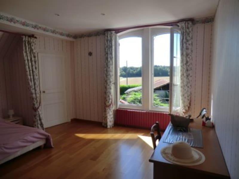 Sale house / villa St martin en bresse 320000€ - Picture 6