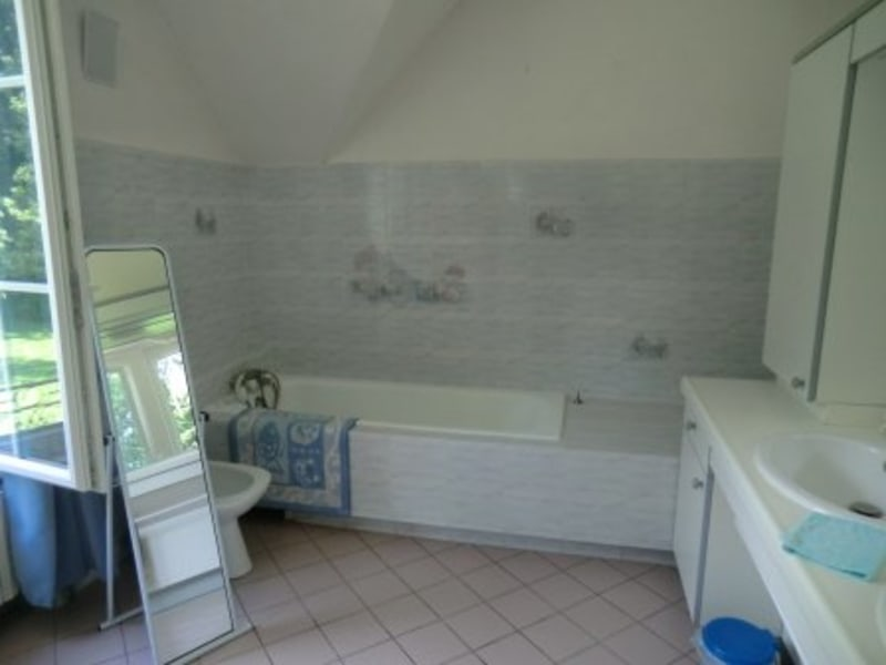 Sale house / villa St martin en bresse 320000€ - Picture 9