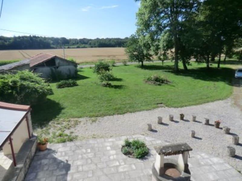 Sale house / villa St martin en bresse 320000€ - Picture 11