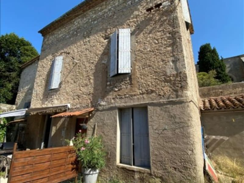 Sale house / villa Nissan lez enserune 819000€ - Picture 2