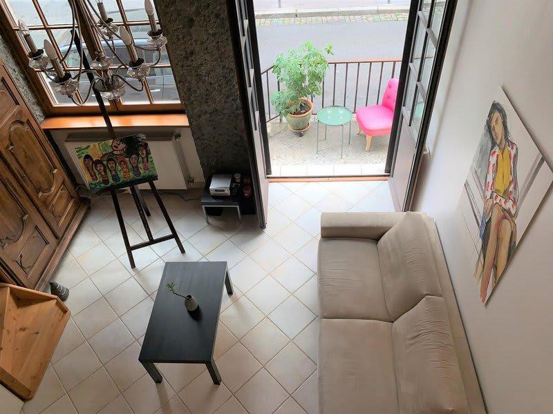 Lyon-4eme-arrondissement - 3 pièce(s) - 63 m2