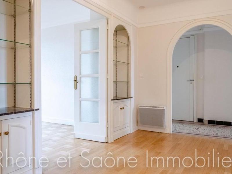 Lyon-3eme-arrondissement - 5 pièce(s) - 121 m2