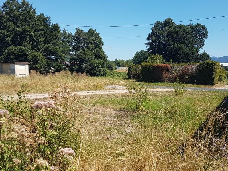 Vente terrain Remomeix 28600€ - Photo 3