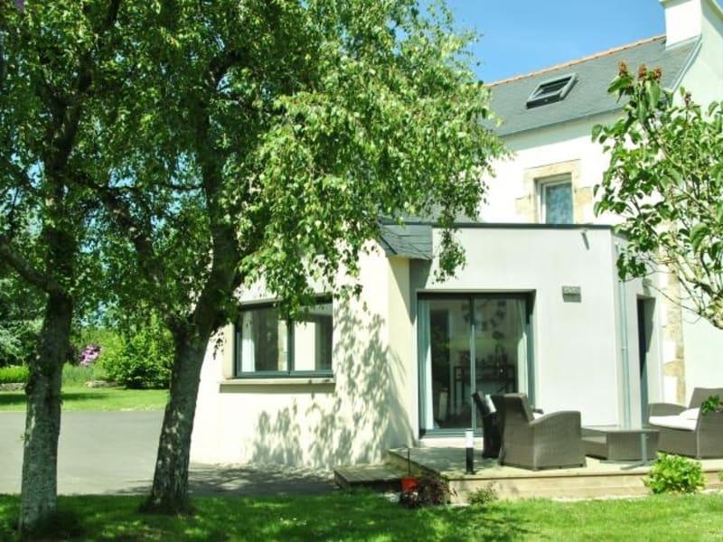Vente maison / villa Plabennec 368000€ - Photo 5