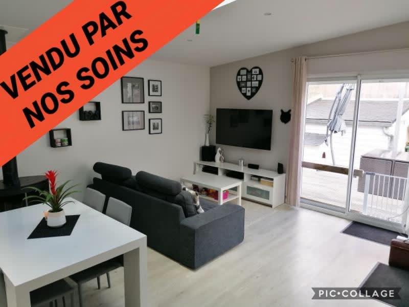 Vente maison / villa Lannilis 160000€ - Photo 1