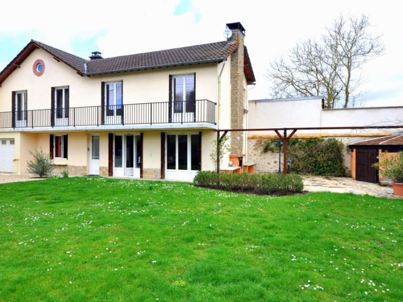 Sale house / villa Limours 299000€ - Picture 17