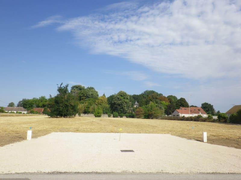 Sale site Pagny le chateau 34000€ - Picture 2