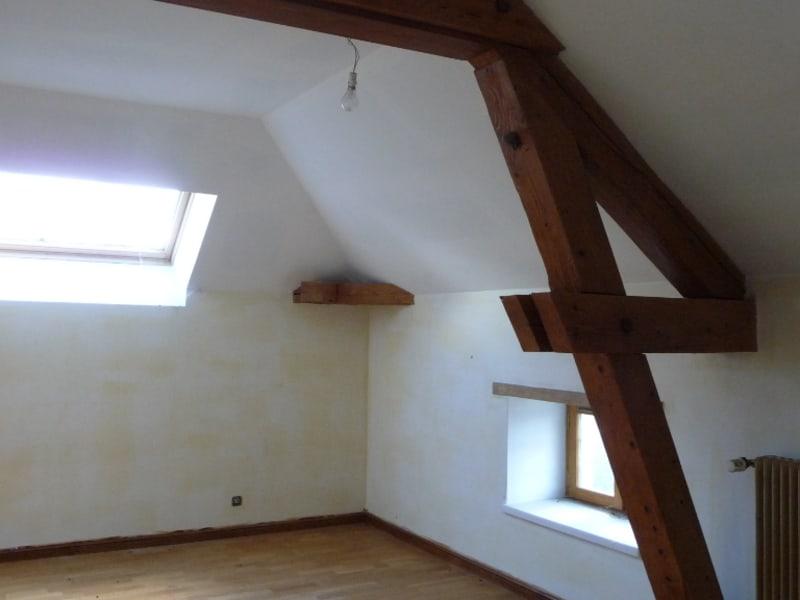 Sale house / villa Saint jean de losne 191000€ - Picture 4