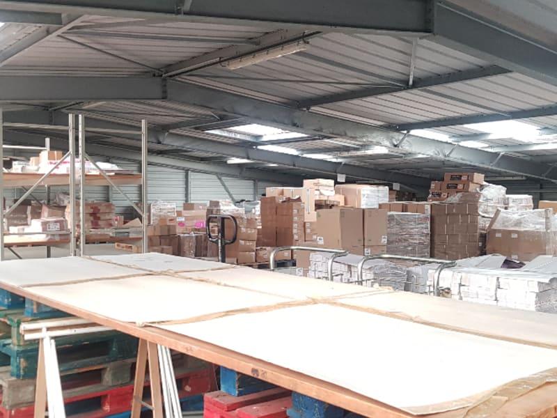 Vente local commercial Quimper 1060000€ - Photo 5