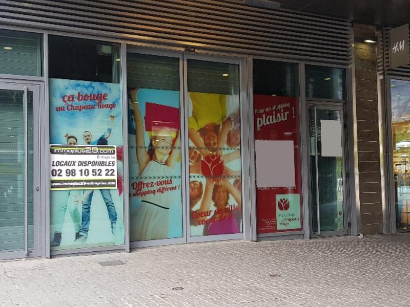 Location local commercial Quimper 4475€ CC - Photo 3