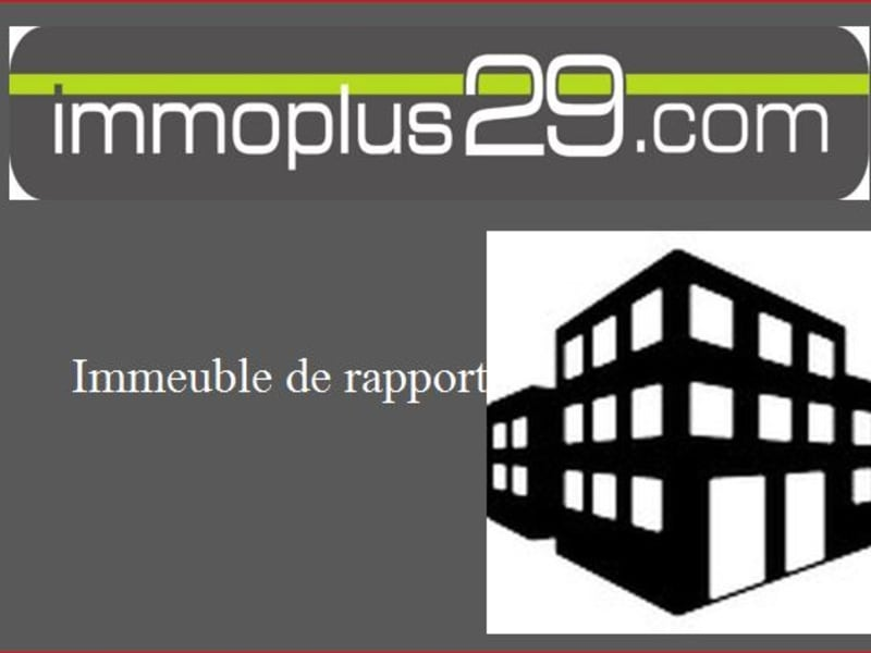 Vente local commercial Quimper 246 560€ - Photo 2