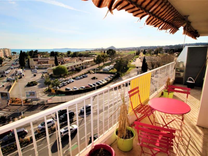 Sale apartment Cagnes sur mer 314000€ - Picture 4