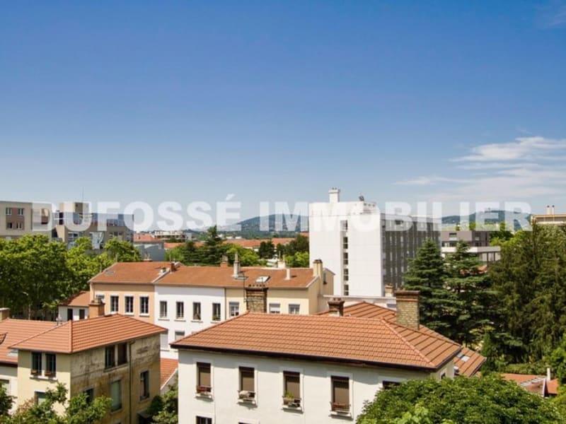 Lyon-4eme-arrondissement - 6 pièce(s) - 146 m2