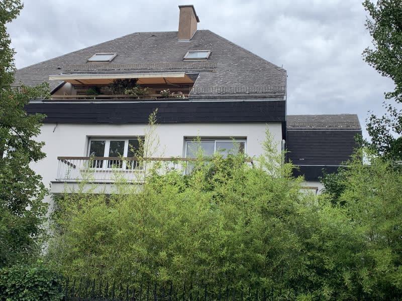 Strasbourg - 4 pièce(s) - 110 m2 - 1er étage