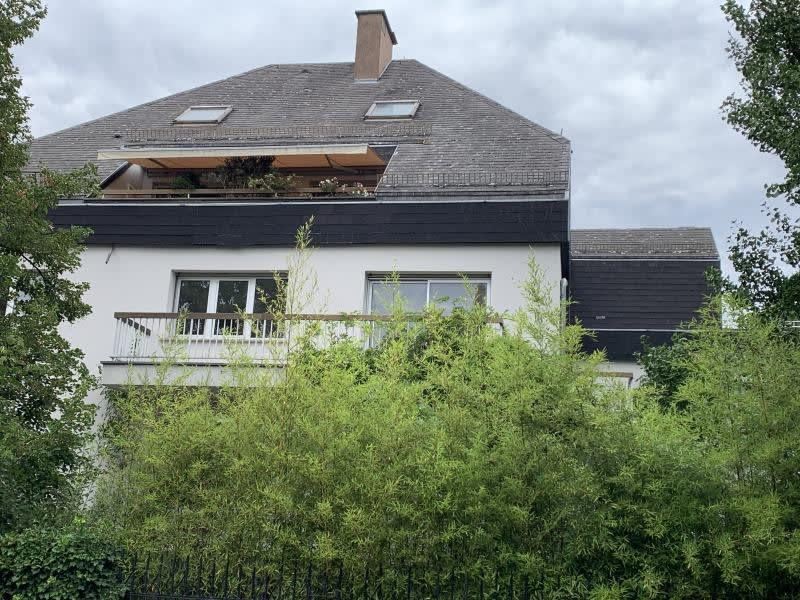 Rental apartment Strasbourg 1610€ CC - Picture 1