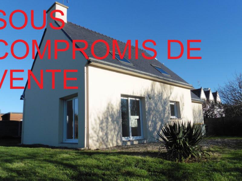 Sale house / villa Lesconil 222600€ - Picture 1