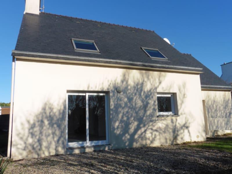 Sale house / villa Lesconil 222600€ - Picture 2