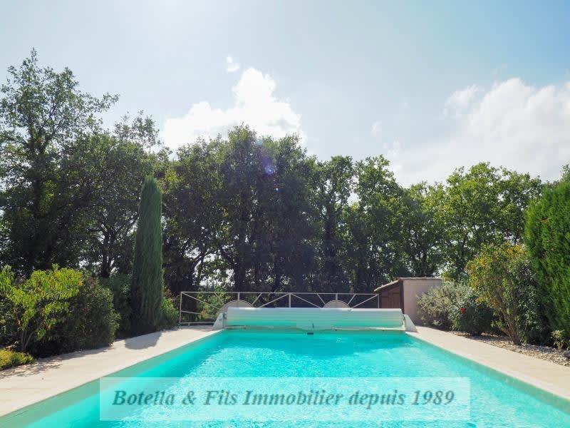 Vente de prestige maison / villa Uzes 535000€ - Photo 2