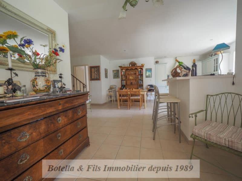 Vente de prestige maison / villa Uzes 535000€ - Photo 7
