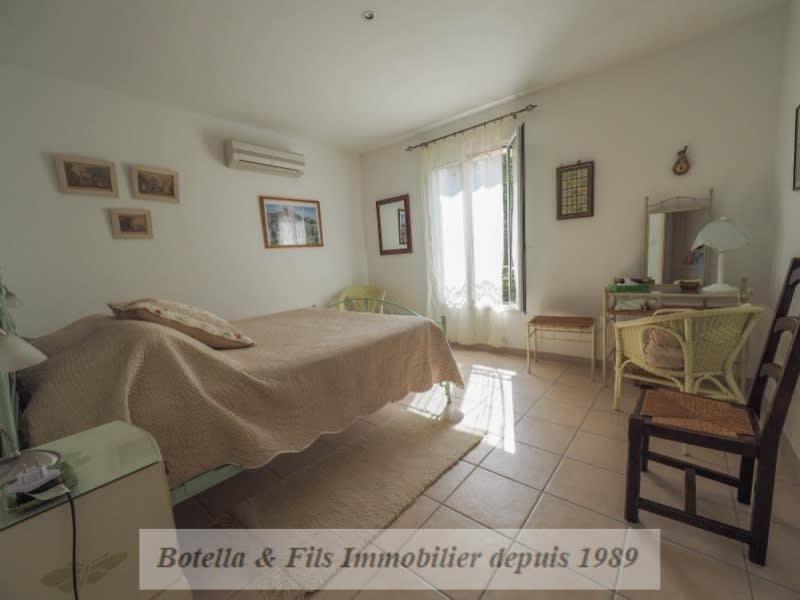 Vente de prestige maison / villa Uzes 535000€ - Photo 10