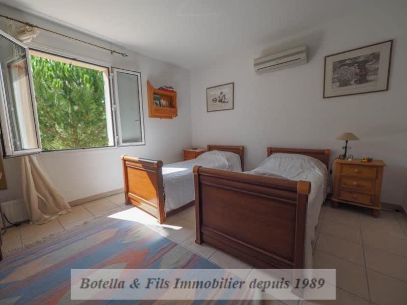 Vente de prestige maison / villa Uzes 535000€ - Photo 11