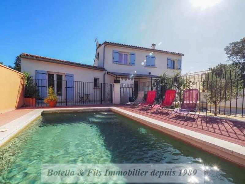 Vente de prestige maison / villa Uzes 399900€ - Photo 1
