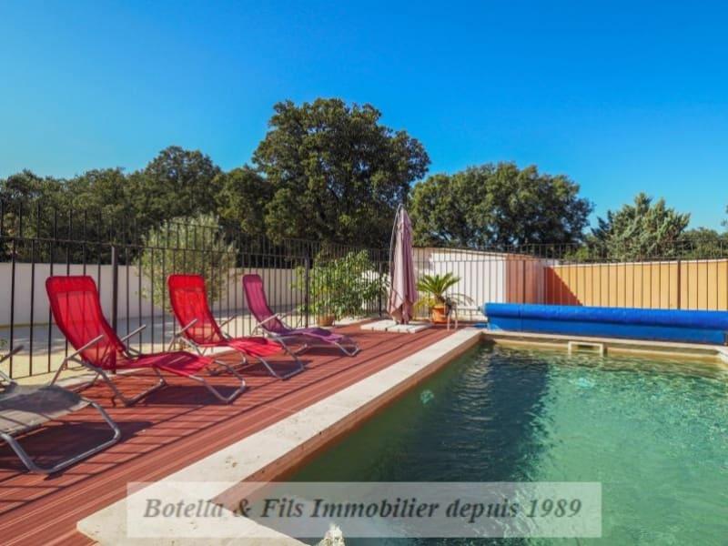 Vente de prestige maison / villa Uzes 399900€ - Photo 2