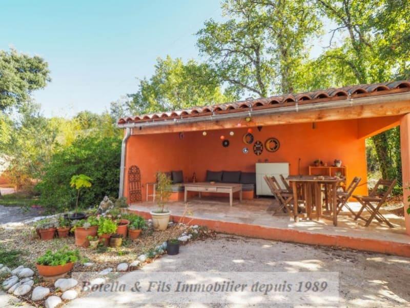 Vente de prestige maison / villa Uzes 399900€ - Photo 3